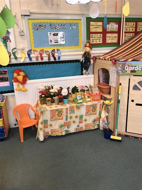 garden centre role play area role play areas decor