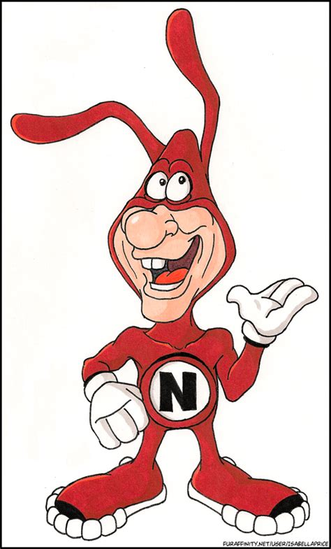 domino pizza noid the noid by isabellaprice on deviantart