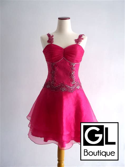 Supplier Baju Kara Brukat Dress Hq 12 prom dress hire uk 0gaun prom model uptodate elegan