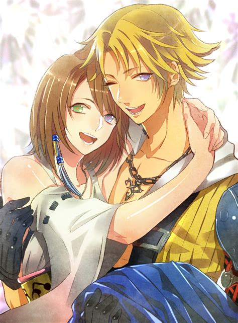 imagenes anime final fantasy final fantasy x image 974539 zerochan anime image board
