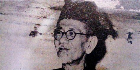 biografi haji agus salim dalam bahasa inggris diminta tak merokok haji agus salim asapi pangeran