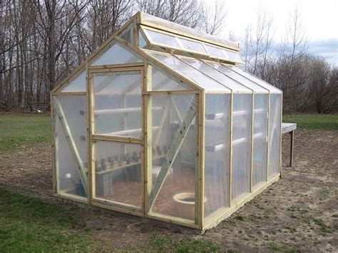 Greenhouse House Plans by 84 Diy Greenhouse Plans You Can Build This Weekend Free