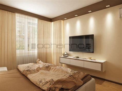 wohnideen kleines schlafzimmer acherno moderne apartment raumgestaltung in dezenten farben