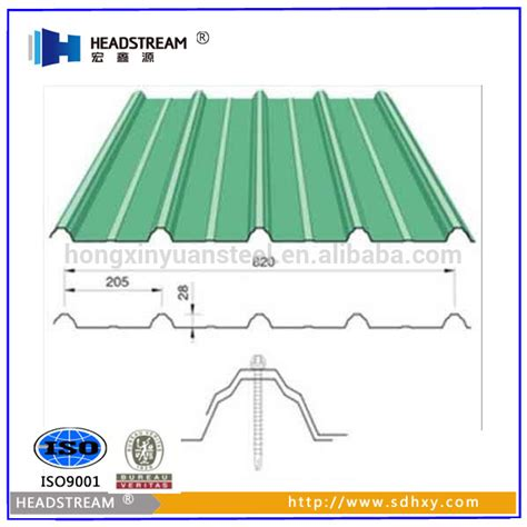 sheet types different types of roof tile corrugated steel roofing