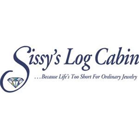 Sissys Log Cabin Rock by Pictures For Sissy S Log Cabin Jewelry In Rock Ar