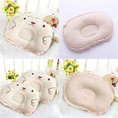 organic baby pillow healthy organic cotton baby pillow animal