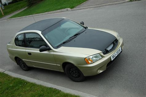 Hyundai Accent 2002 by Asselinma 2002 Hyundai Accent Specs Photos Modification