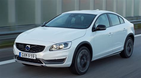 volvo rs60 2016 volvo s60 overview cargurus