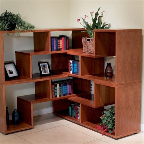 unique bookshelves cool storage furniture book
