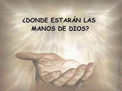 imagenes venezuela en las manos de dios lny las manos de dios