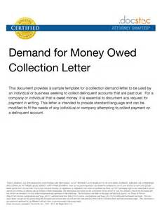 best photos of template for demand letter collection