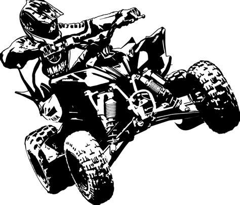 Wandtattoo Motocross Motorrad by Wandtattoo Quad 1 Moto Cross Motorrad Moto Gp