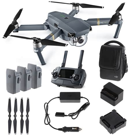 Dji Mavic Pro Fly More Combo dji mavic pro fly more combo cp pt 000642 buy in