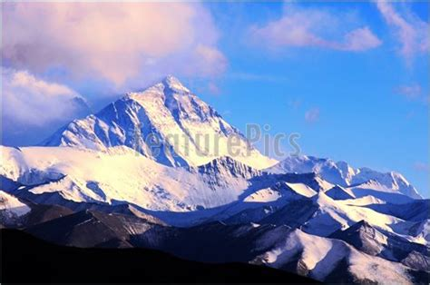 Special Kaos Tnf Everest 2 landscapes mount everest stock picture i2947168 at