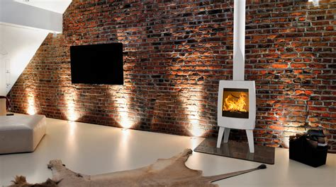 Fliesen Unter Kaminofen by Schwedenofen Design Feuer Ist Lifestyle Info Glut