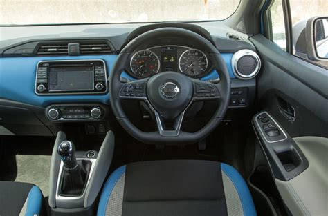 Nissan Micra K11 Interior by Nissan Micra Review 2017 Autocar