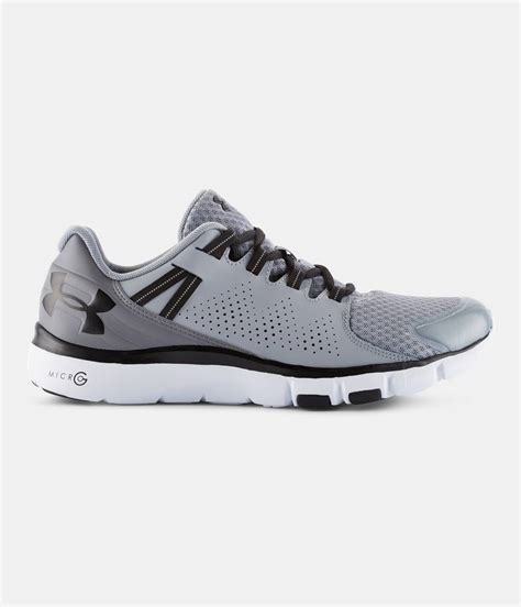 underarmour shoes men s ua micro g 174 limitless shoes armour us