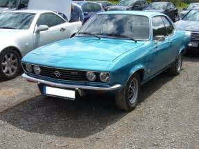 1970 Opel Manta Opel Manta Related Images Start 0 Weili Automotive Network