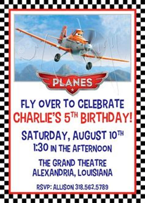 disney planes birthday invitations printable disney planes on disney planes disney planes birthday and disney planes