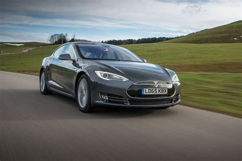 review tesla model s tesla model s 70d 2016 review by car magazine