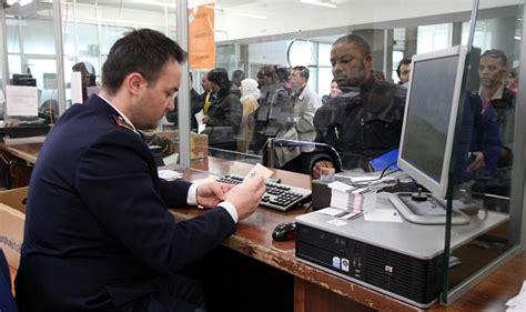 www ministerodellinterno it permesso di soggiorno sportello immigrazione in corso di realizzazione un