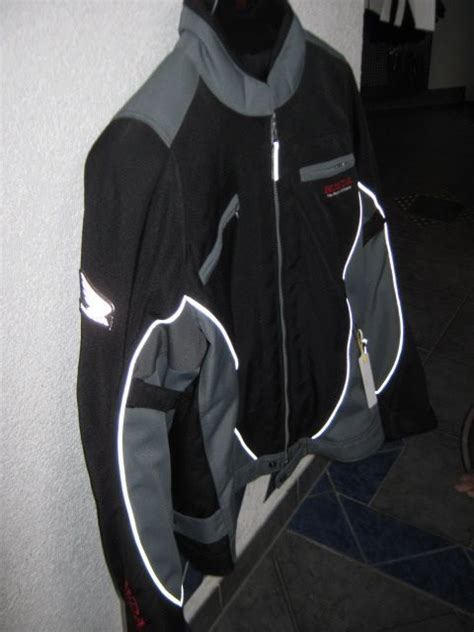 Honda Motorradjacke by Honda Motorradjacke 1000ps Onlineshop Textiljacken