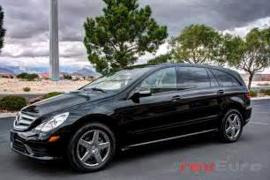 Mercedes R350 2007 Mercedes R350 For Sale Panorama Roof