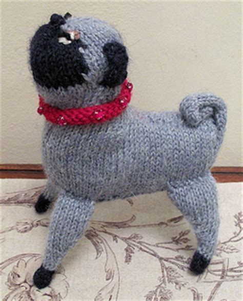 knit your own pug ravelry knit your own easy to follow patterns for 25 pedigree pooches patterns