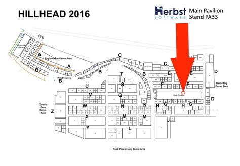 site plan software hillhead 2016 quarry construction and recycling show
