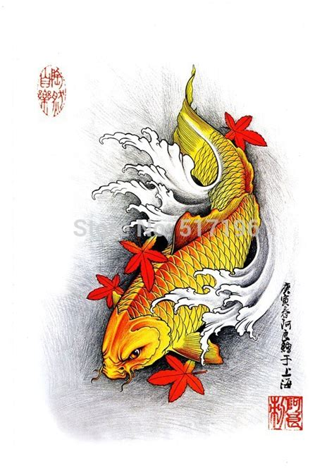tattoo koi book book wallpaper picture more detailed picture about pdf