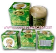 Pemutih Wajah Sp warna warni kosmetik special uv whitening sp