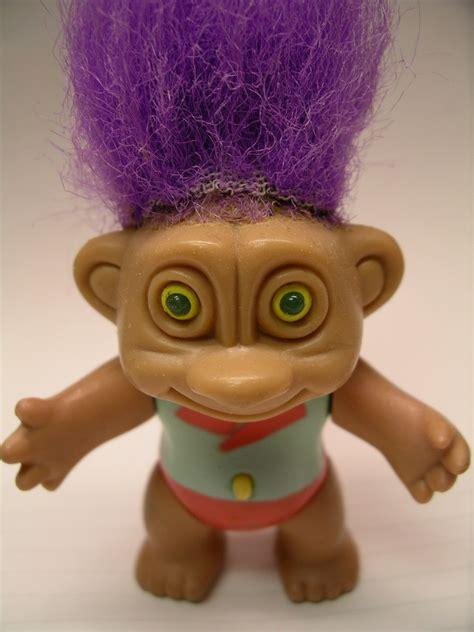 troll doll i m a true lifestyle change i swear my