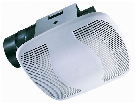 bathroom air fan air king ltd bfq70 snap in bath fan the home depot canada