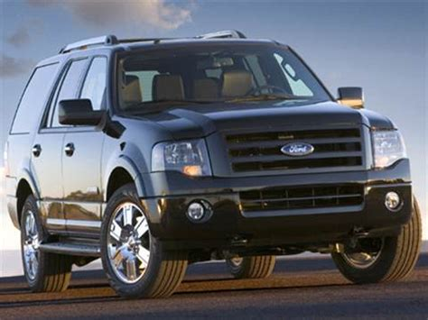 2009 ford expedition el pricing ratings reviews kelley blue book