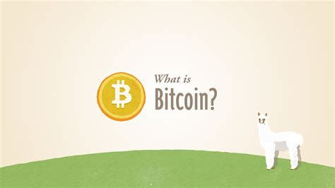 bitcoin is what is bitcoin v1 youtube