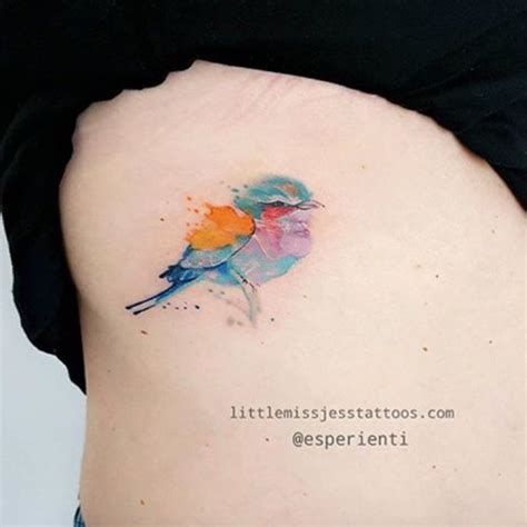 songbird tattoo 32 spectacular songbird tattoos you ll instantly