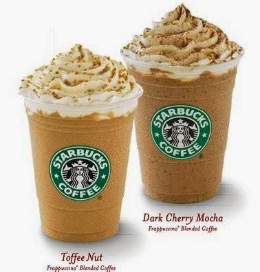 Daftar Coffee Toffee Magelang daftar harga menu starbucks indonesia terbaru 2018
