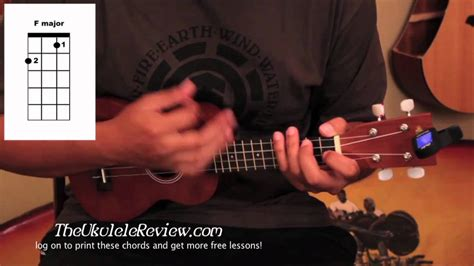 tutorial ukulele hey soul sister ukulele chords to somewhere over the rainbow and hey