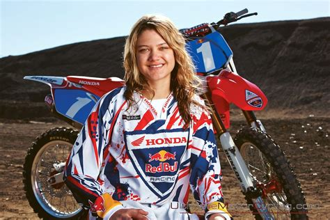 women motocross how many do you know 15 amazing deaf sports stars the