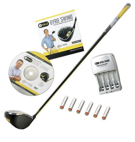 gyro swing trainer gyro swing trainer by sklz golf golf training aids