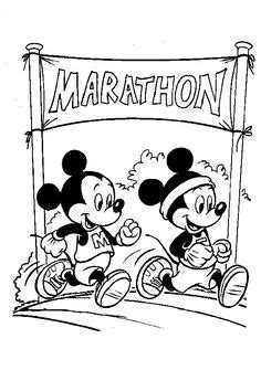mickey mouse train coloring pages 1000 images about preschool community service on