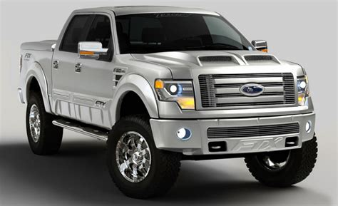 Ford Tuscany by 2015 Ford F 150 Tuscany Review