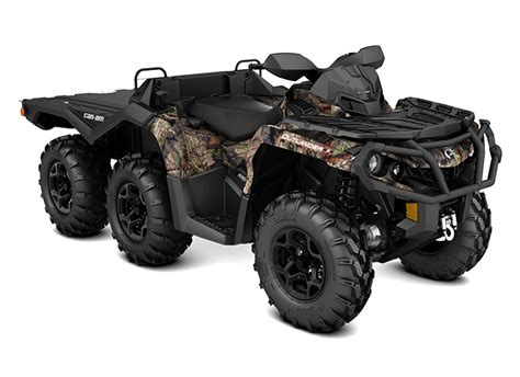 can am parts nation 2016 can am outlander 6x6 xt 1000 for sale at cyclepartsnation