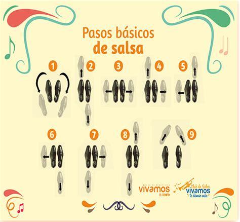 Como Bailar Salsa Video De Pasos Basicos Aprender A | 191 como bailar salsa movimientos 191 como bailar salsa