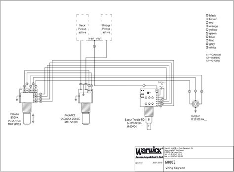 warwick active mecs wiring diagam talkbass