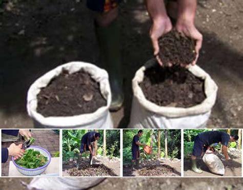 cara membuat zpt organik sendiri cara sederhana membuat kompos sendiri fakultas pertanian