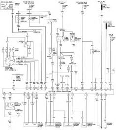 solved need wiring diagram for 1986 pontiac fiero 2 5 l fixya