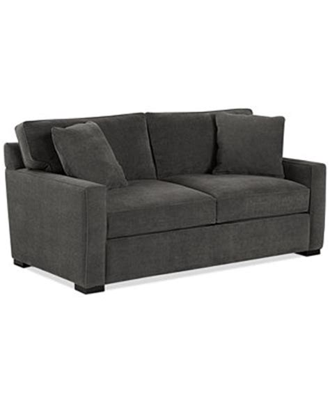 Macys Sofa Sleeper by Radley Fabric Sleeper Sofa Bed Furniture Macy S