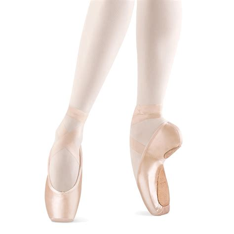 10 Best Ballet Shoes by Bloch Axi Stretch Pointe Shoes