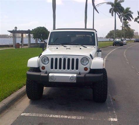 2010 Jeep Wrangler Lift Kit Buy Used 2010 Jeep Wrangler Unlimited Lift Kit 35